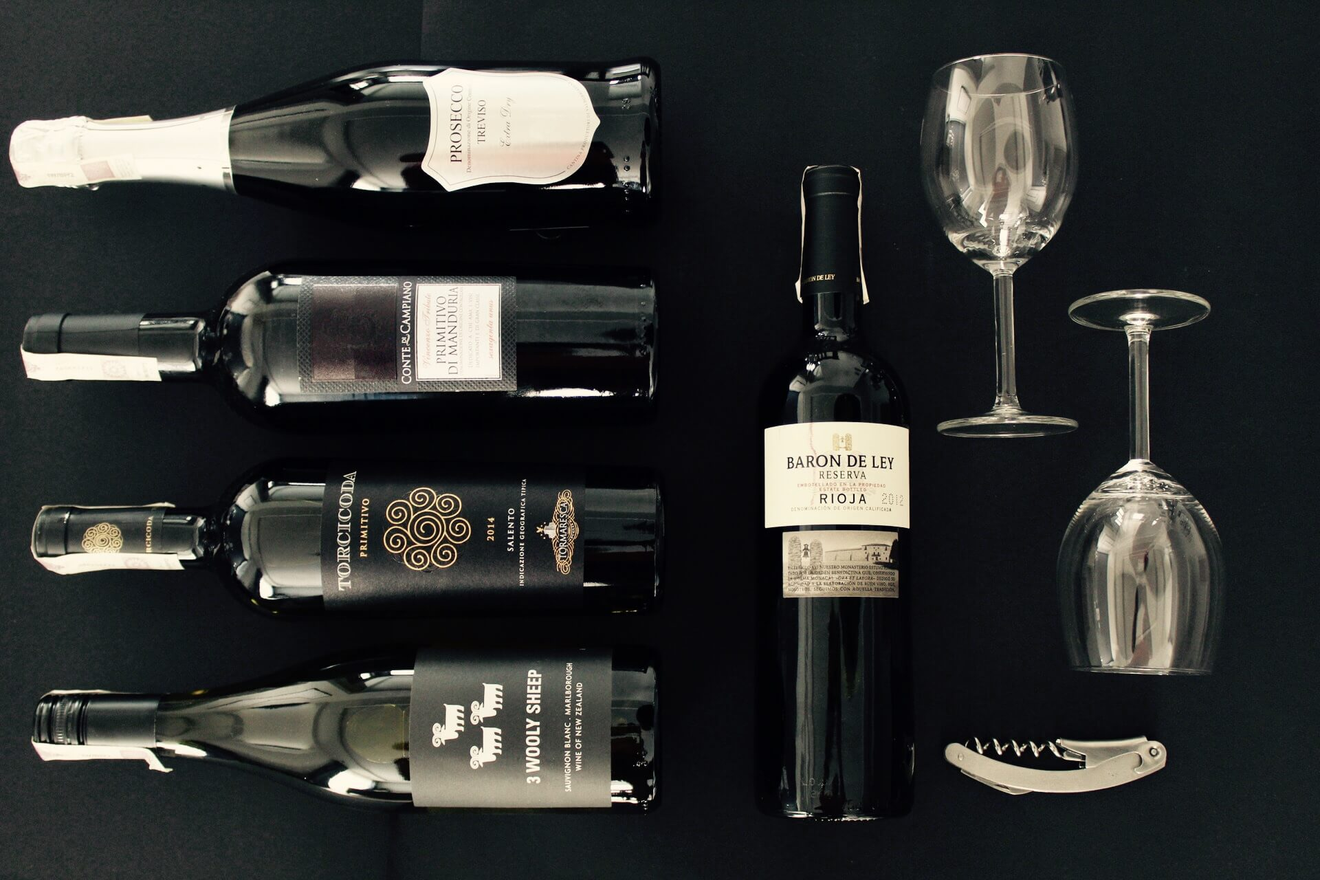 5 ultimate wines for summer.
